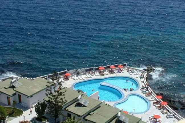 Appartamenti In Spagna Sul Mare