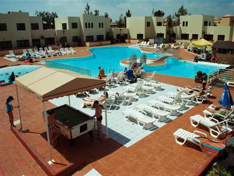 Fuerteventura residence delfini grandi spiagge isola for Piscina i delfini