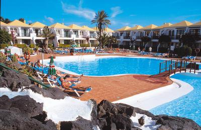 Fuerteventura Hotel Bungalows Appartamenti Ville